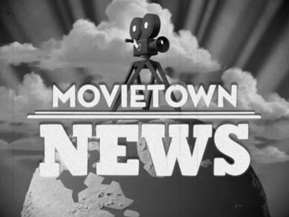 Movietown News
