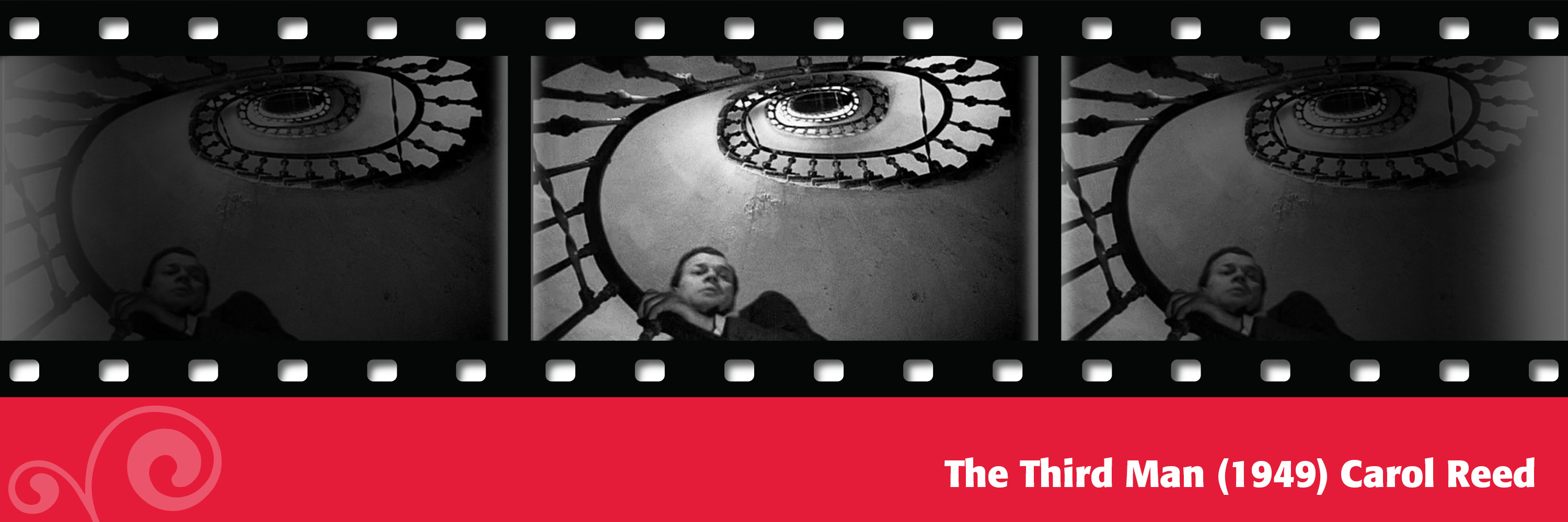 The Third Man (1949) Carol Reed