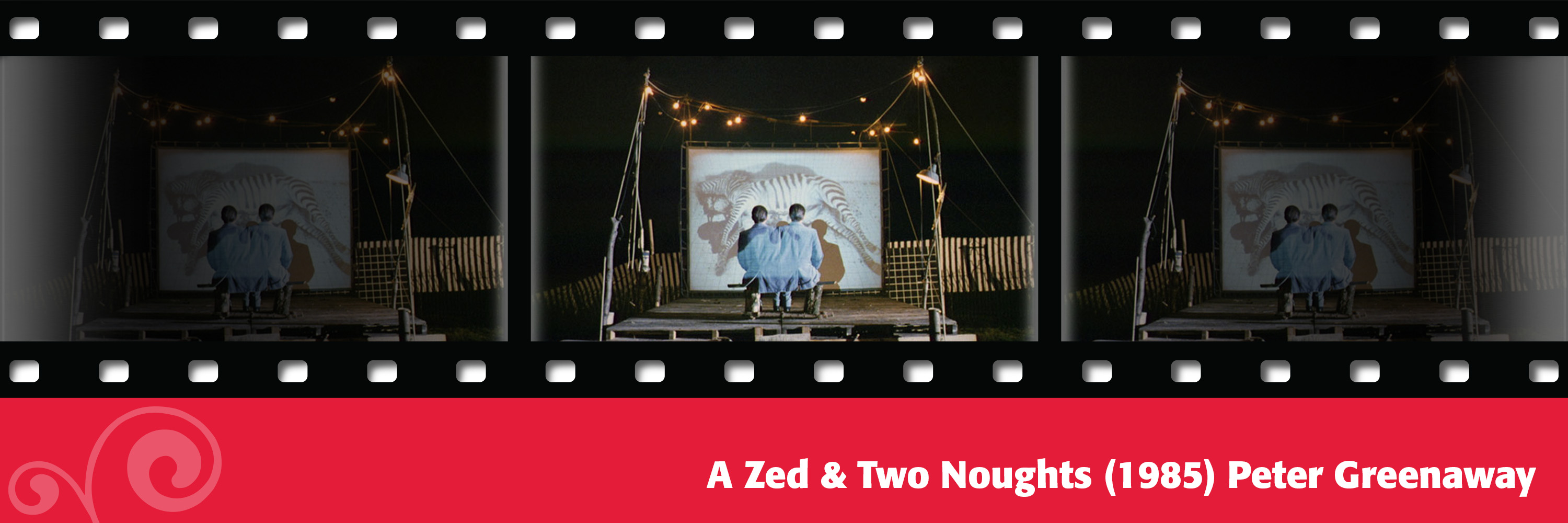 A Zed & Two Noughts (1985) Peter Greenway