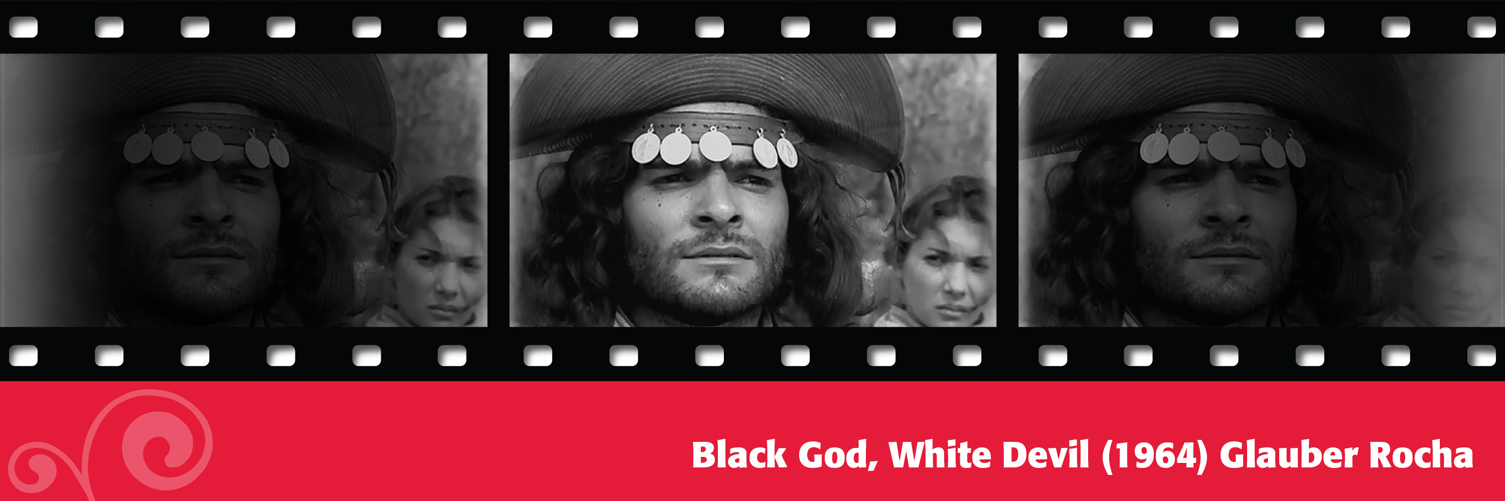 Black God, White Devil (1964) Glauber Rocha