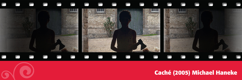 Caché (2005) Michael Haneke