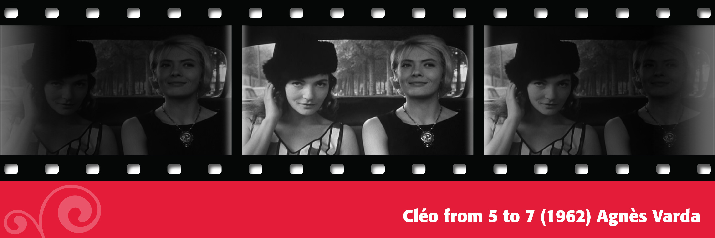 Cléo from 5 to 7 (1973) Agnès Varda