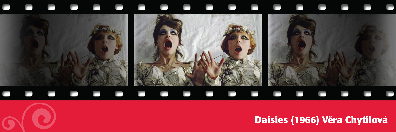 Daisies (1966) Vêra ChytilováDaisies (1966) Vêra Chytilová