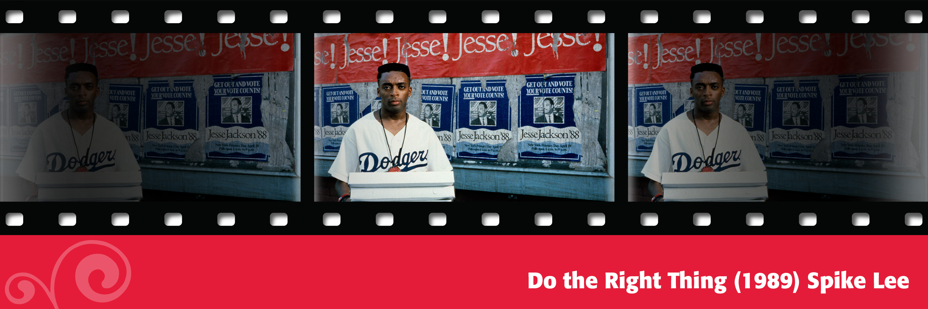 Do the Right Thing (1989) Spike Lee