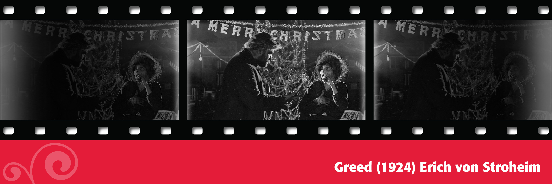 Greed (1924) Erich von Stroheim
